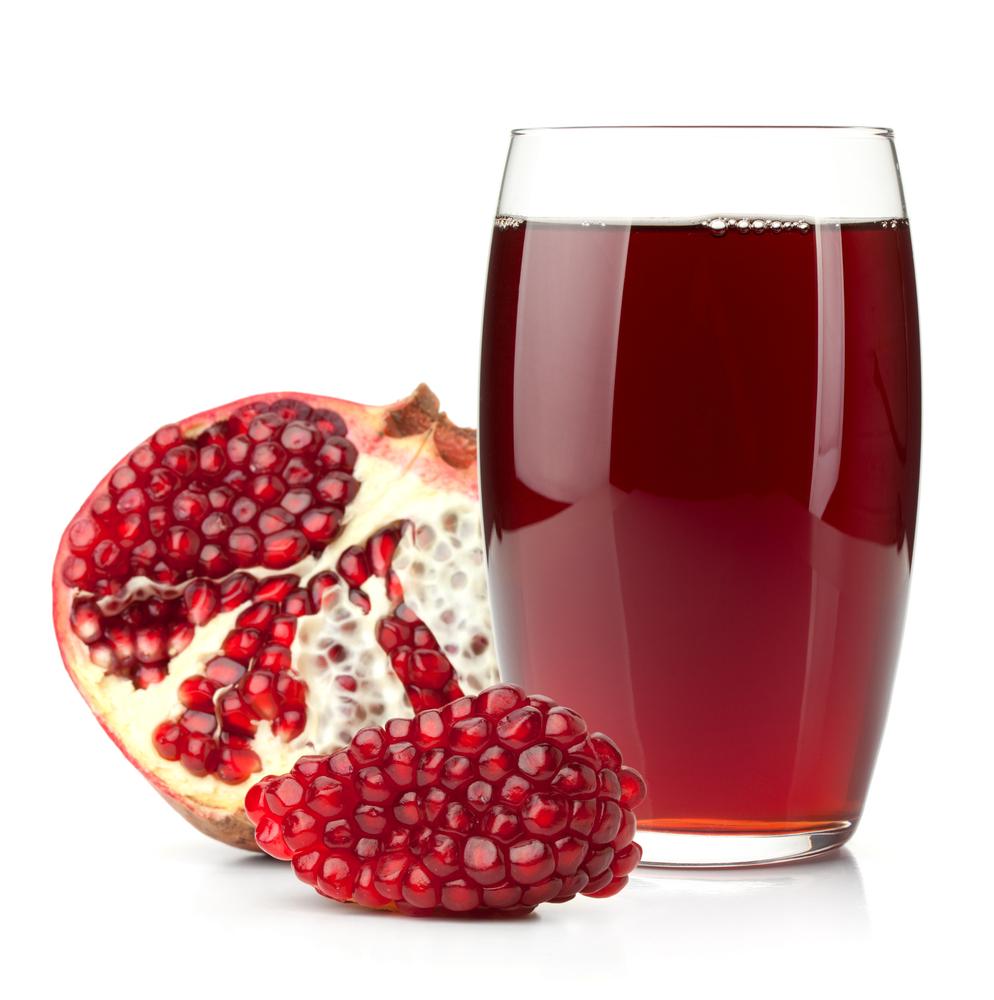 Pomegranate juice acts like viagra