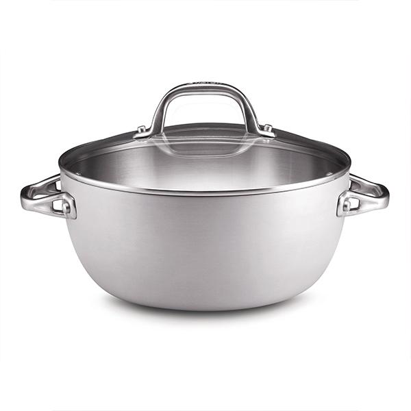 Light Pots and Pans