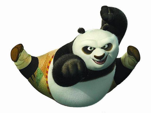 Kung-Fu-Panda-2-Master-Po-Floating-Frog-Pose